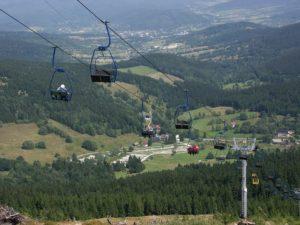 "Ośrodek narciarski ""Czarna Góra"""
